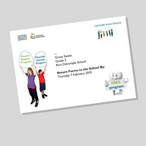Campaign Envelopes