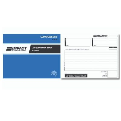 Impact Business Forms