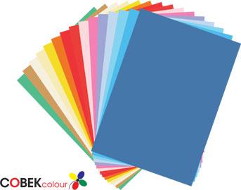 Cobek Cover Paper 120gsm
