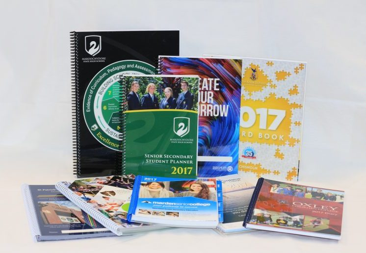 Student Planner Array 2017