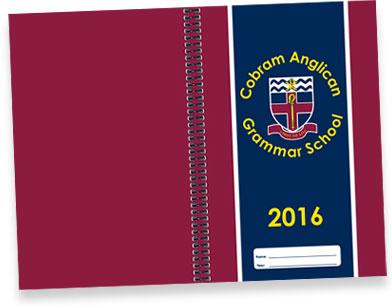 Custom Cover, Screen-printed