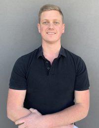 Tasmanian Printing Company Woolston Printing 4th generation Luke Woolston