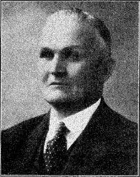 Tasmanian Printing Company Woolston Printing founder G.W. Woolston