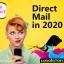 Direct Mail Blog Header