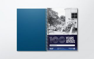 Custom Student Planners for Schools