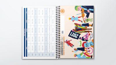 School Diaries Camberwell_888x500