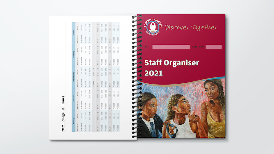 Australian Teacher Planners