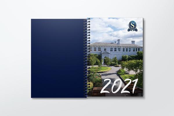 Student Planner 2021 Shelford Grammar School