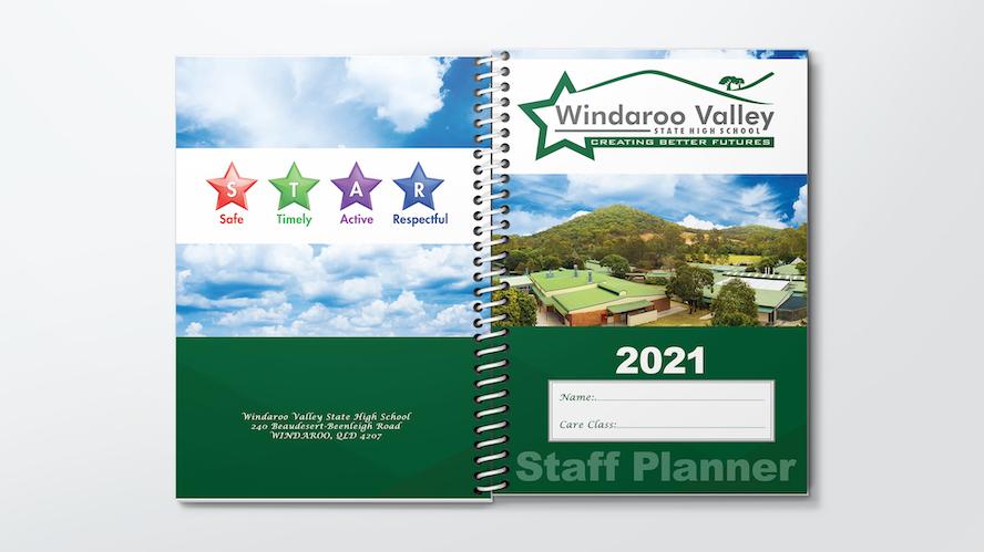 Lesson Plan Diary