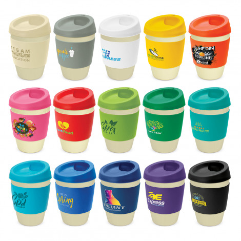 Printed Solutions for Events Bamboo Cups